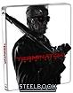 Terminator: Genisys (2015) 3D - Limited Edition Steelbook (Blu-ray 3D + Blu-ray + Bonus Blu-ray) (FR Import) Blu-ray