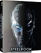 Terminator 3: Rise of the Machines - Filmarena Exclusive Limited Edition Lenticular Steelbook (CZ Import) Blu-ray