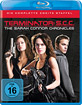 Terminator: S.C.C. - The Sarah Connor Chronicles - Staffel 2 (Neuauflage) Blu-ray