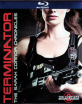 Terminator - The Sarah Connor Chronicles: Season 2 - Steelcase (US Import ohne dt. Ton) Blu-ray