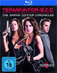 Terminator: S.C.C. - The Sarah Connor Chronicles - Staffel 2 Blu-ray