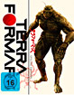 Terra Formars (2016) - Special Edition (Limited Mediabook Edition) Blu-ray