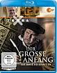 Terra X: Der groaae Anfang - 500 Jahre Reformation Blu-ray