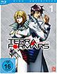 Terraformars - Vol. 1 Blu-ray