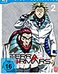Terraformars - Vol. 2 Blu-ray