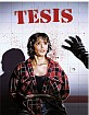 Tesis (1996) (Limited Mediabook Edition) (Cover B) Blu-ray