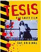 Tesis - Der Snuff Film (Limited Mediabook Edition) (Cover A) Blu-ray