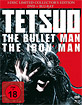 Tetsuo - The Bullet Man - Limited Edition Blu-ray