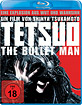 Tetsuo - The Bullet Man Blu-ray