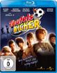 Teufelskicker Blu-ray