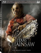 Texas Chainsaw 3D (Blu-ray 3D + Blu-ray + UV Digital Copy) (Region A - US Import ohne dt. Ton) Blu-ray