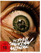 The Texas Chainsaw Massacre (1974) (Limited Edition Media Book) Blu-ray