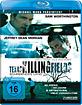 Texas Killing Fields - Schreiendes Land Blu-ray