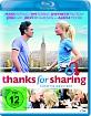 Thanks for Sharing - Süchtig nach Sex Blu-ray