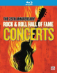 The 25th Anniversary Rock & Roll Hall Of Fame Concerts (US Import ohne dt. Ton) Blu-ray