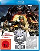 The 25th Reich (2. Neuauflage) Blu-ray