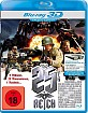 The 25th Reich 3D (Blu-ray 3D) (Neuauflage) Blu-ray