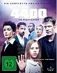 The 4400 - Die Rückkehrer - Die komplette zweite Staffel Blu-ray