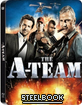 The A-Team - Steelbook (Blu-ray + DVD) (UK Import ohne dt. Ton) Blu-ray