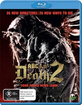 The ABCs of Death 2 (AU Import ohne dt. Ton) Blu-ray