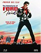 The Adventures of Ford Fairlane - Rock'n'Roll Detective (Limited Mediabook Edition) (Cover A) (AT Import) Blu-ray