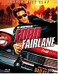 The Adventures of Ford Fairlane (Limited Mediabook Edition) (Cover B) (AT Import) Blu-ray