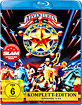 The Adventures of the Galaxy Rangers - Die komplette Serie Blu-ray
