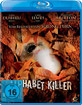 Alphabet Killer Blu-ray