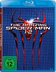 The Amazing Spider-Man 1+2 (Dop...