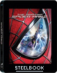 The Amazing Spider-Man 2 3D - Steelbook (Blu-ray 3D + Blu-ray) (KR Import ohne dt. Ton) Blu-ray