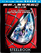 The Amazing Spider-Man 2 3D - Steelbook (Blu-ray 3D + Blu-ray) (TW Import ohne dt. Ton) Blu-ray