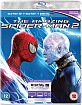 The Amazing Spider-Man 2 3D (Blu-ray 3D + Blu-ray + UV Copy) (UK Import ohne dt. Ton) Blu-ray