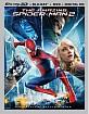 The Amazing Spider-Man 2 3D (Blu-ray 3D + Blu-ray + DVD + Digital Copy + UV Copy) (US Import ohne dt. Ton) Blu-ray