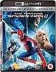 The Amazing Spider-Man 2 4K (4K UHD + Blu-ray + UV Copy) (UK Import ohne dt. Ton) Blu-ray