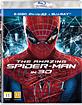The Amazing Spider-Man 3D (Blu-ray 3D + Blu-ray) (DK Import) Blu-ray