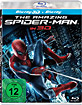 The Amazing Spider-Man 3D (Blu-ray 3D) Blu-ray