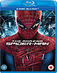 The Amazing Spider-Man (2 Blu-ray + UV Copy) (UK Import ohne dt. Ton) Blu-ray