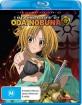 The Ambition of Oda Nobuna (AU Import ohne dt. Ton) Blu-ray
