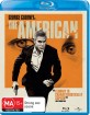 The American (2010) (AU Import ohne dt. Ton) Blu-ray
