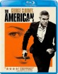 The American (2010) (CA Import ohne dt. Ton) Blu-ray