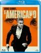 El americano (2010) (ES Import ohne dt. Ton) Blu-ray