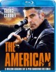 The American (2010) (FR Import ohne dt. Ton) Blu-ray