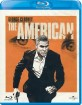 The American (2010) (IT Import ohne dt. Ton) Blu-ray