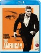 The American (2010) (NO Import ohne dt. Ton) Blu-ray