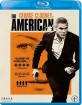 The American (2010) (SE Import ohne dt. Ton) Blu-ray