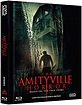 The Amityville Horror (2005) - Limited Edition Media Book (Cover A) (AT Import) Blu-ray