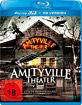 The Amityville Theater - Die letzte Vorstellung 3D (Blu-ray 3D) (Neuauflage) Blu-ray