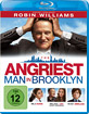 The Angriest Man in Brooklyn Blu-ray
