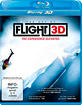 The Art of Flight 3D - Special Lenticular Edition (Blu-ray 3D) Blu-ray