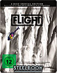 The Art of Flight - Steelbook Blu-ray